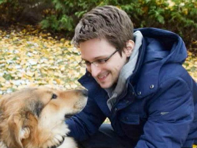 «Проблема не в людях»: Сноуден рассказал, что теперь думает о России