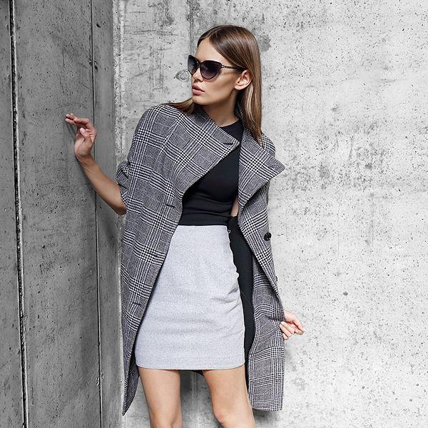 Как выбрать фасон юбки по типу фигуры: самые модные варианты