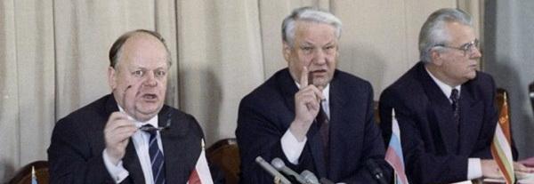 В России пригрозили вернуть Крым в СССР