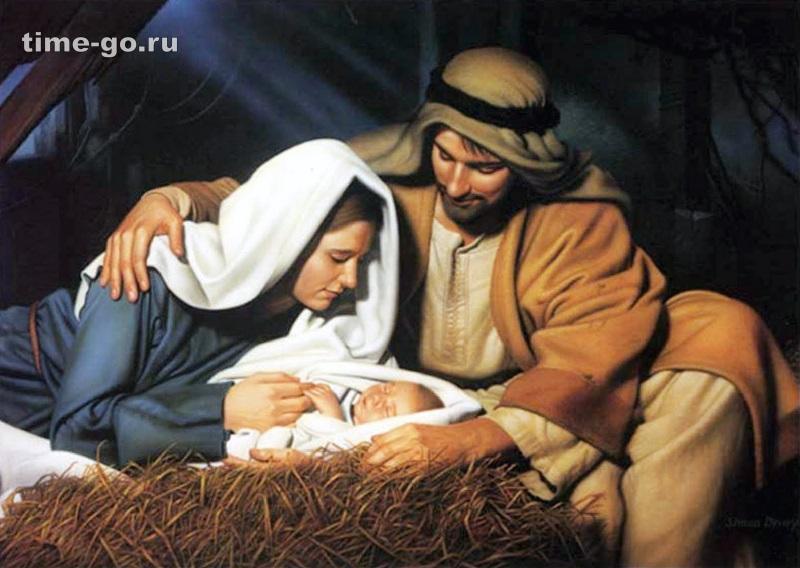 17 наставлений Иисуса Христа, над которыми время не имеет власти.