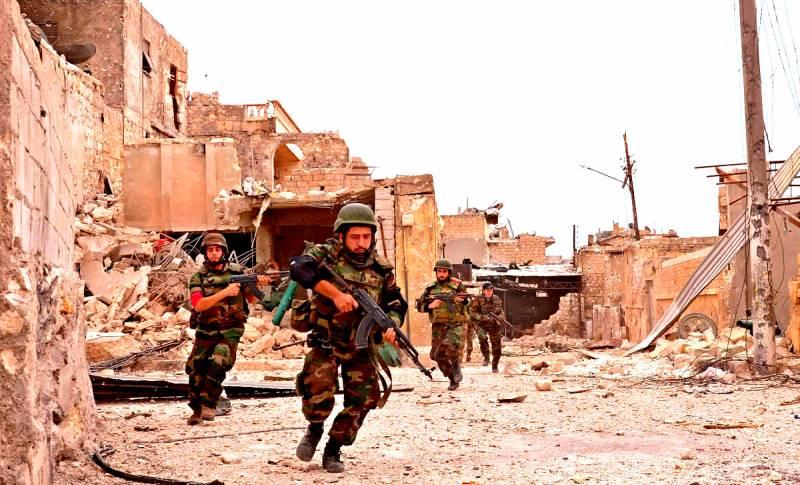 Нужно ли России восстанавливать Сирию?