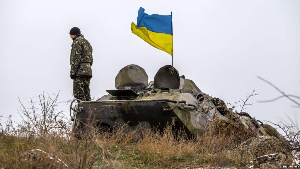 ДНР заявила о гибели 17 украинских силовиков в захваченных селах