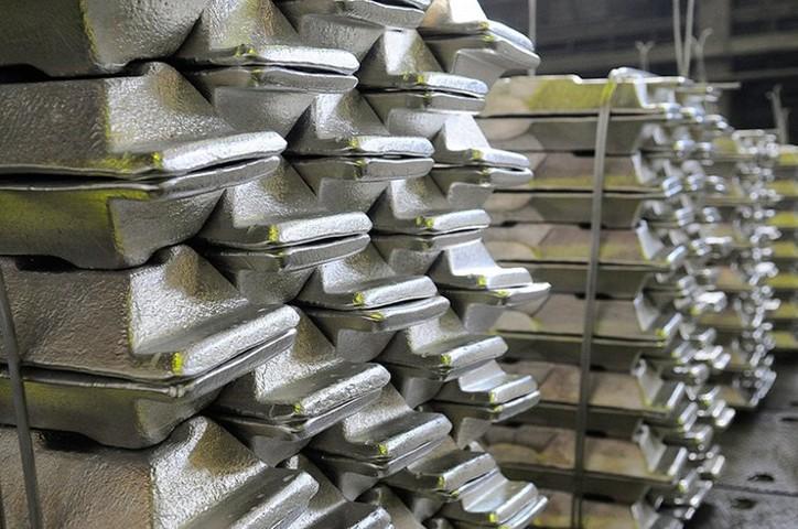 Производство алюминия в мире в январе-сентябре выросло на 0,3% - до 48 млн тонн