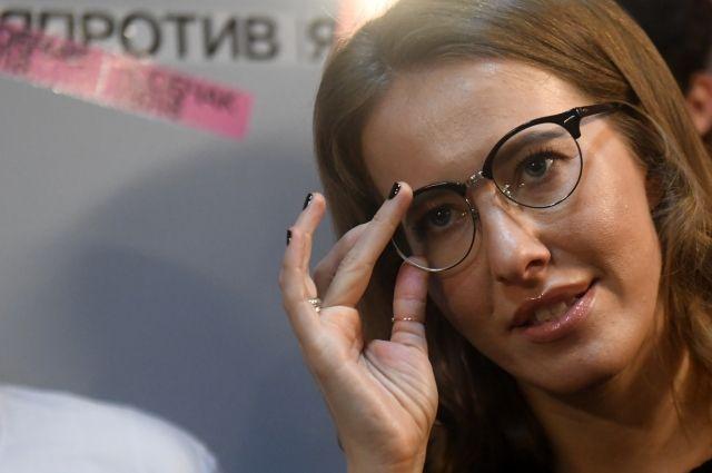 В Крыму отреагировали на слова Собчак о «неполноценности» жителей региона