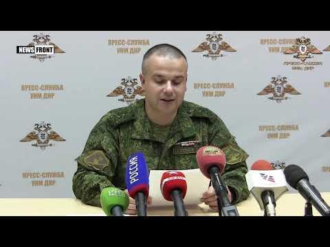 Безсонов: главные проблемы украинской армии — моральное разложение и коррупция