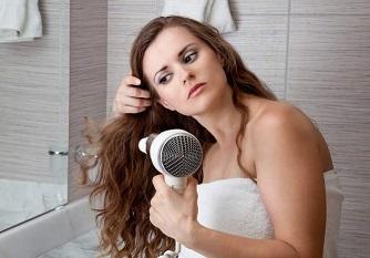 Что делать если жирные волос…