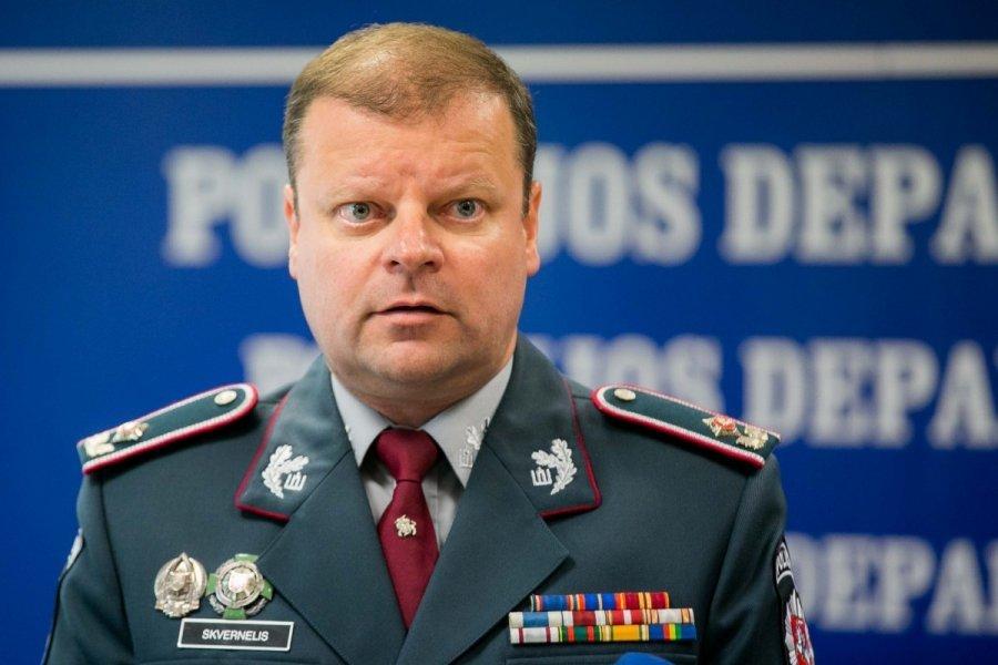 Премьер-министр Литвы по новому заговорил о России, встав на её сторону