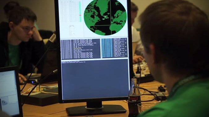Киберкомандование США создало группу противодействия РФ
