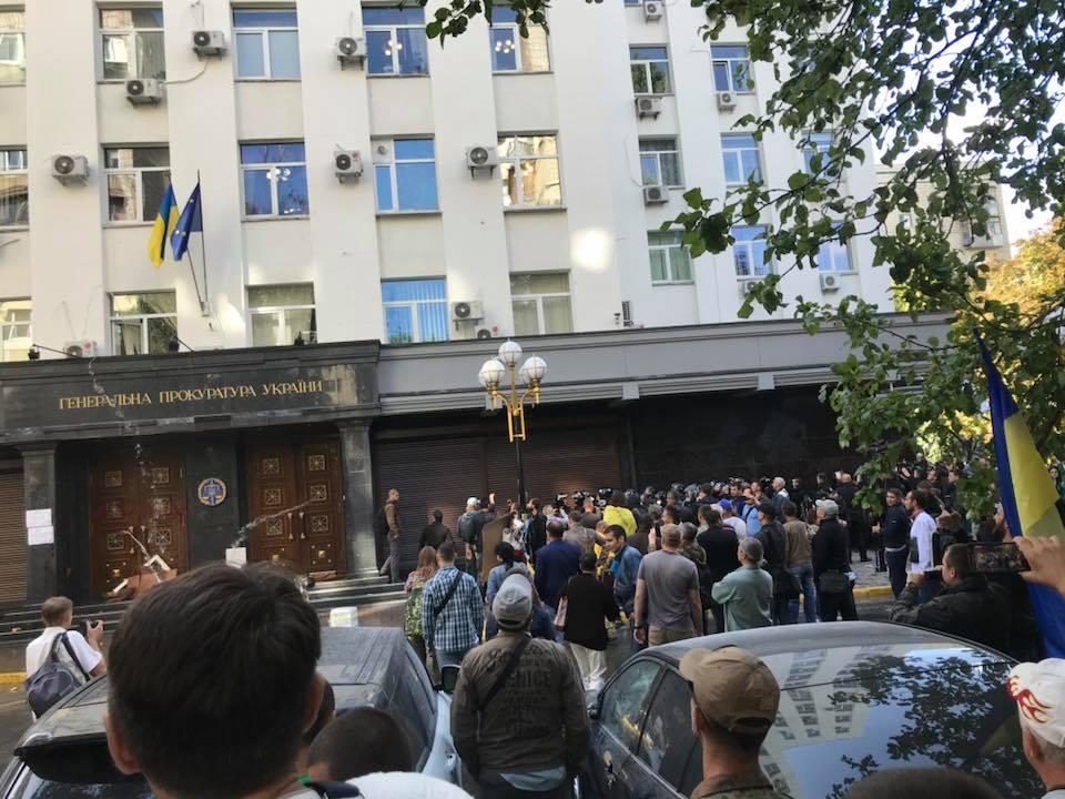 Экстрадиция в Россию «Талибана»: «из Киева выдачи нет»