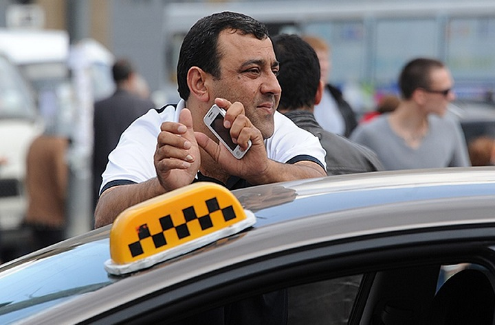 Пассажирам такси увеличат компенсации за аварии до 2 миллионов рублей