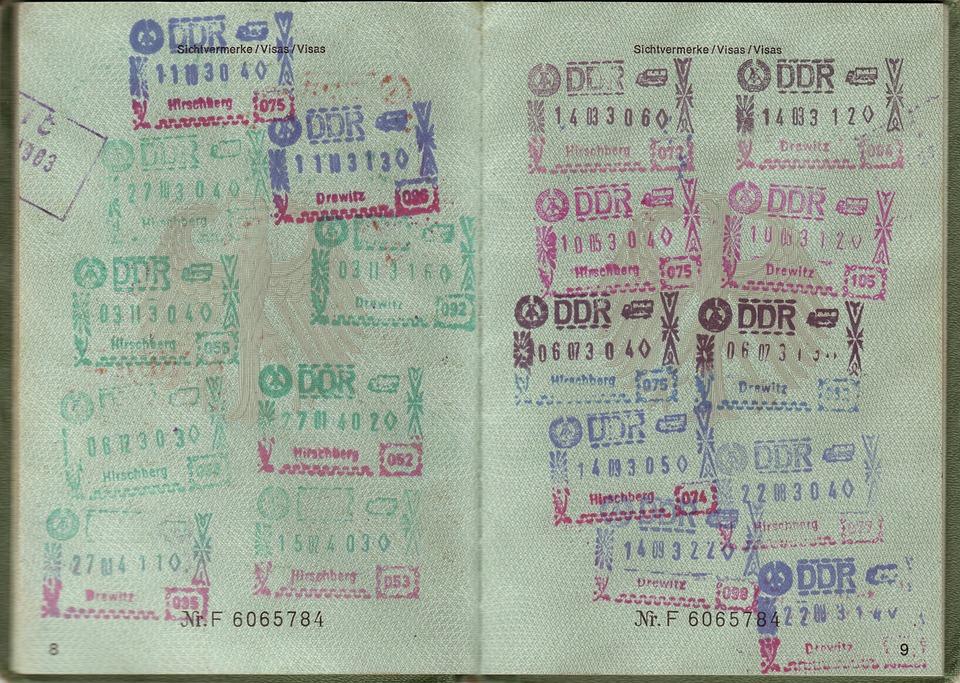 Инфографика: куда проще всего получить шенген