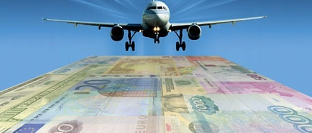 Не летайте самолетами! Почему авиабилеты у нас вдвое дороже, чем в Европе?