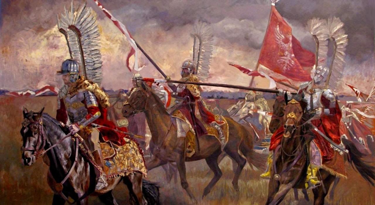 Пять великих поражений польских гусар: от легенды до «похоронной команды»