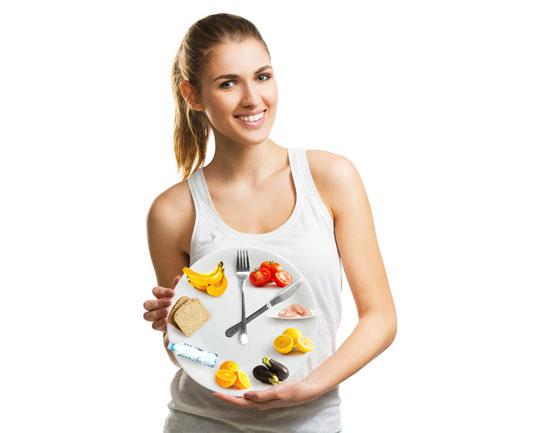 Что вы еще не знали о здоровом питании
