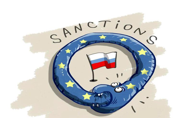 Санкции расширяются и ужесточаются, а сельское хозяйство только растет