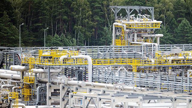 """Америке не удается потеснить """"Газпром"""" в Европе"""
