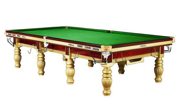 Сколько стоит бильярдный стол?