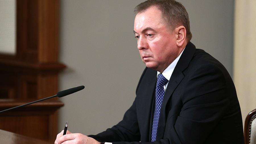 МИД Белоруссии отчитал российского посла, назвав его счетоводом и бухгалтером