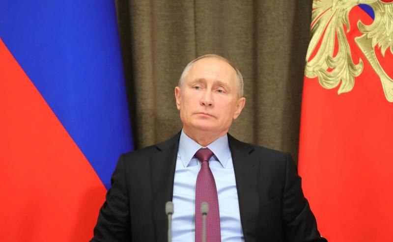 Западу сделано предупреждение: Кремль переводит экономику на военные рельсы