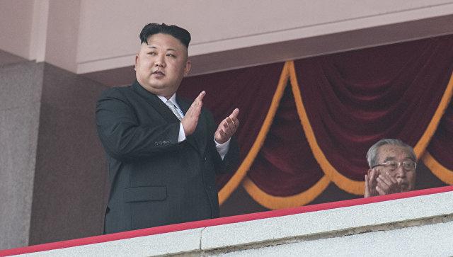 КНДР пригрозила, что новая ракета способна достичь любой точки США