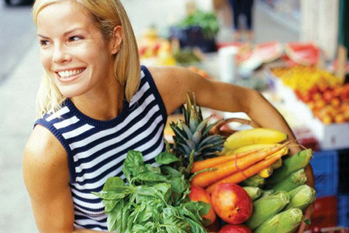 Сбалансированный рацион питания для стройного тела