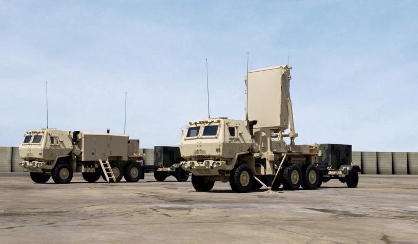 Саудовская Аравия закупает американские артиллерийские РЛС AN/TPQ-53(V)