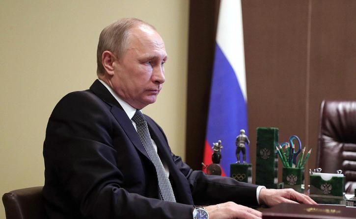 Россия расширила список попавших под продэмбарго товаров