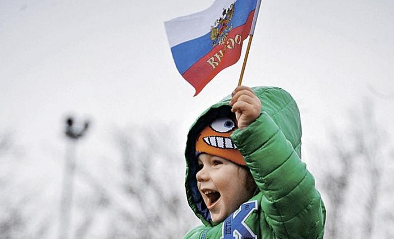 Вопрос принадлежности Крыма закрыт навсегда. Андрей Бабицкий