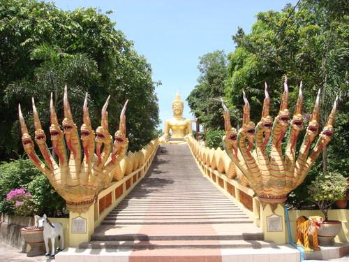 Таиланд - самая опасная страна для туристов