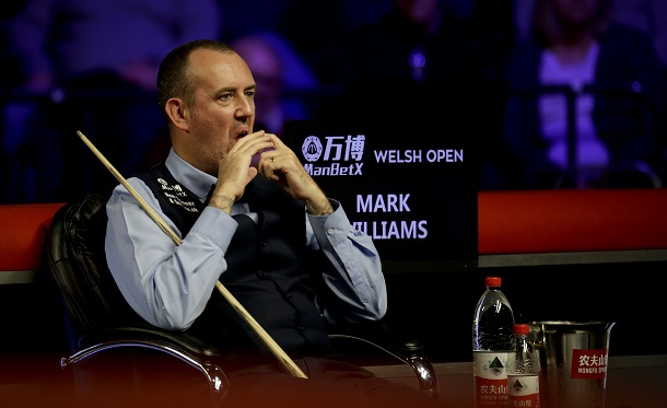 Обзор второго раунда Welsh Open 2019