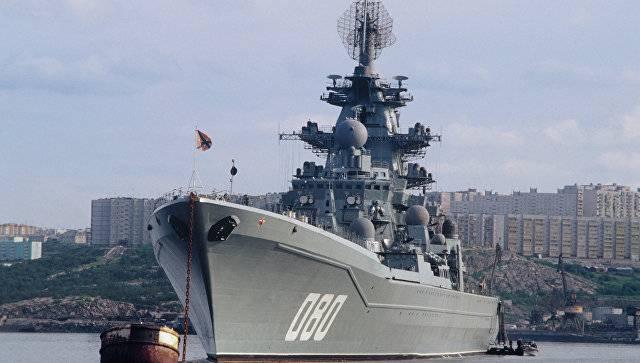 Адмирал: оснащение крейсеров ракетами «Циркон» займет не более полугода