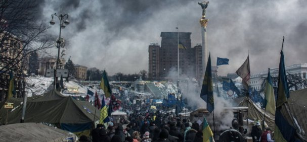 Украину пугают куда более страшной войной