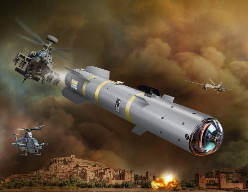 Ми-28НМ: догнать и перегнать «Апач»
