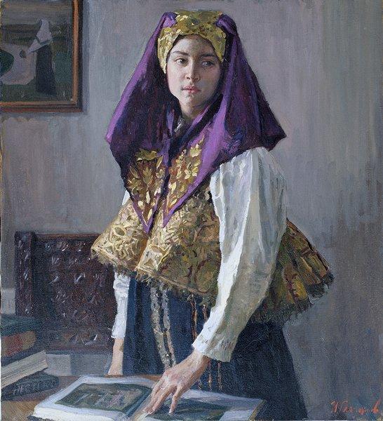 Княгиня Мария: кто убрал с дороги первую жену Ивана III?