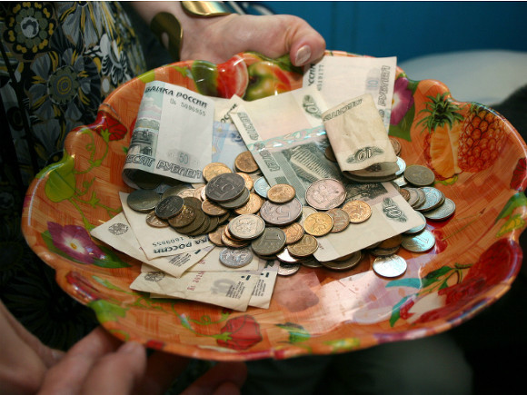 Силуанов заявил, что индексации пенсий не будет, и не поверил, что работать пенсионеров заставляет нужда