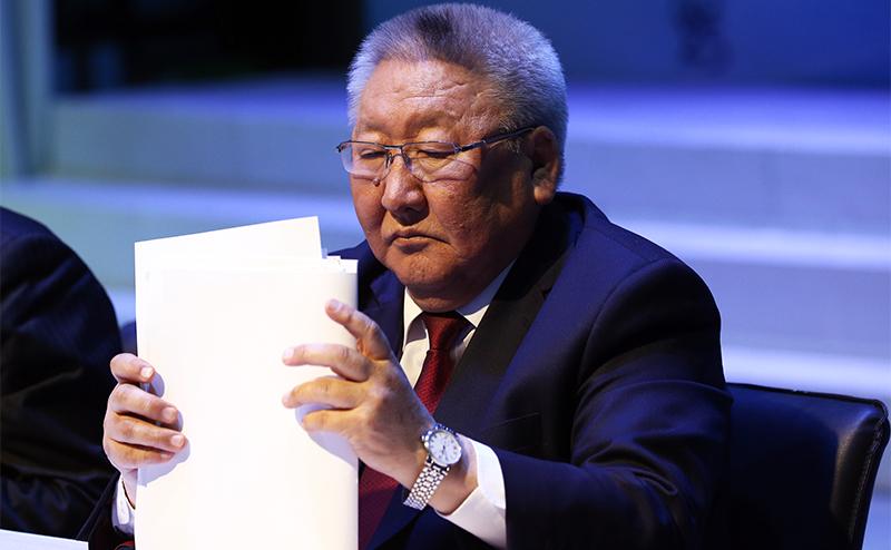 Якутия: Алмазную республику налоговым гнетом не испугать