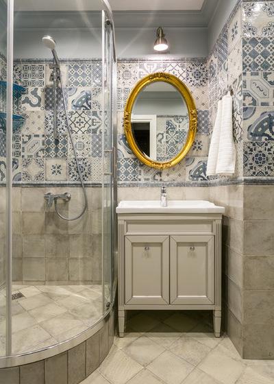 Классический Ванная комната by Понкратова Алена