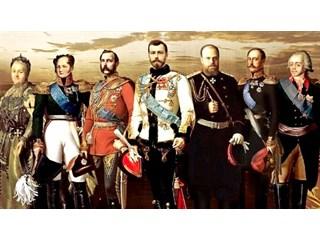 Как российские государи без войны Европу на место ставили