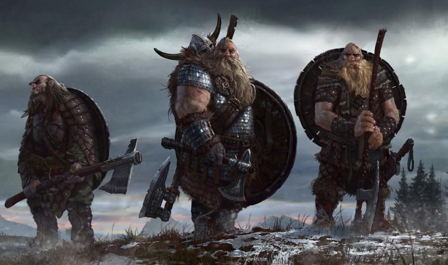 Так носили на самом деле викинги шлемы с рогами или нет?
