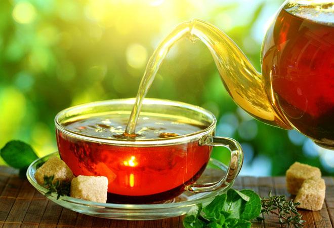 10 лучших чаев мира