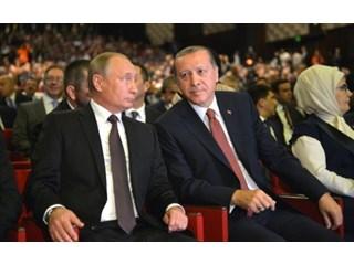 Эрдоган не хочет терять политическое доверие Путина