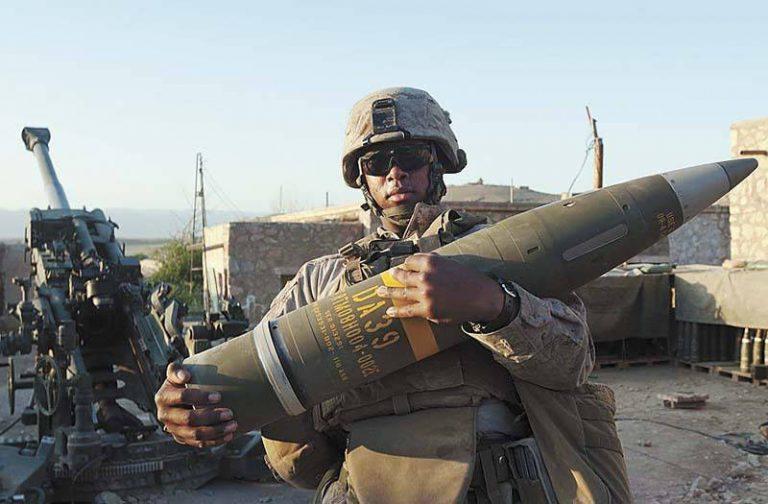 НАТО заработает на поставках боеприпасов ВСУ для продолжения бойни в Донбассе