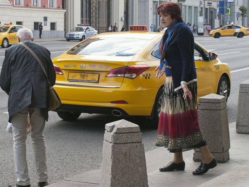 На что могут рассчитывать пострадавшие в ДТП пассажиры такси