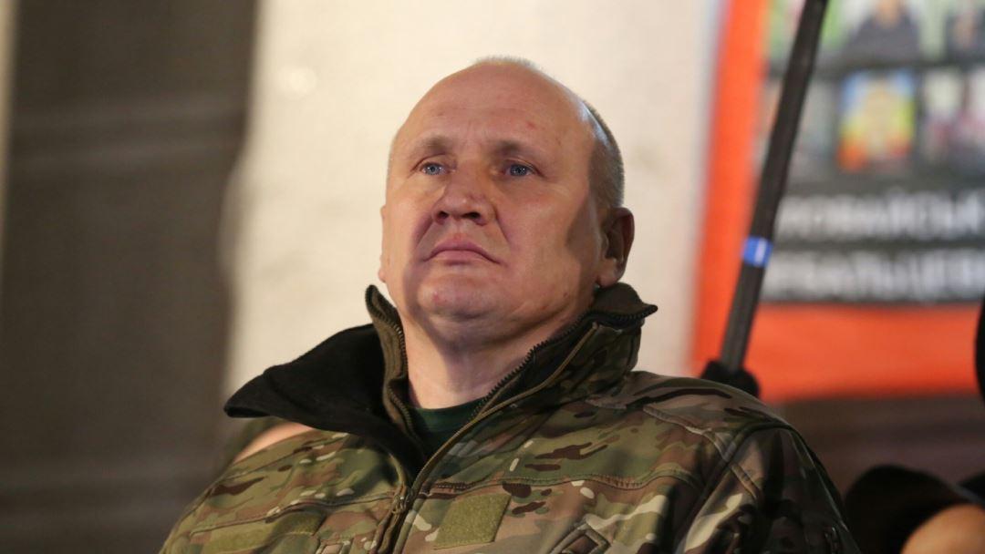 Украинский нацист пригрозил Путину тотальным террором