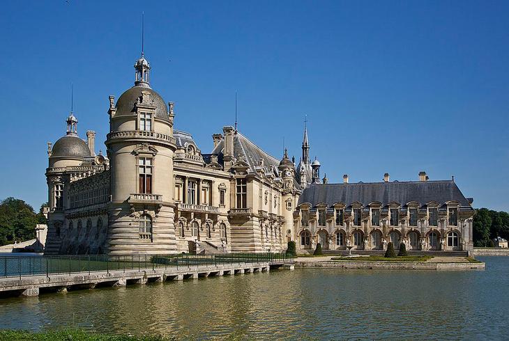 Север Франции
