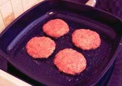 Гамбургер по рецепту Спанч Боба 10