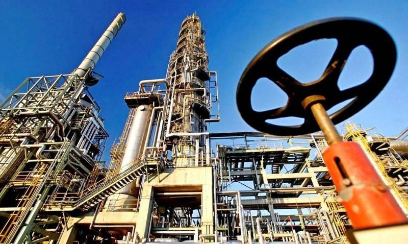 Нефтяные цены: как Россия перехитрила весь мир