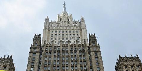 Источник рассказал, как Москва ответит на высылку дипломатов из Афин
