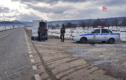 В Карачаево-Черкесии ликвидировали присягнувших ИГ боевиков