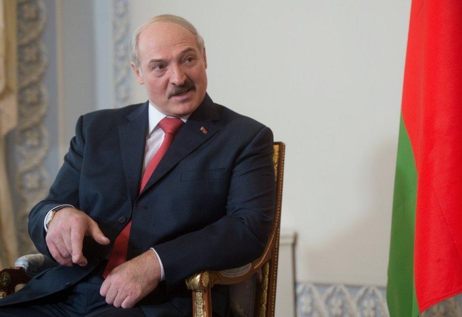Что сказал Александр Лукашенко в интервью Euronews